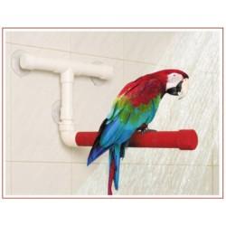 Perchoir à douche pour...