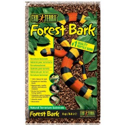 Forest Bark - Substrat pour...