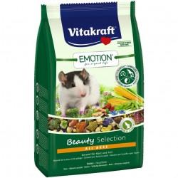 Emotion pour Rats - Beauty...