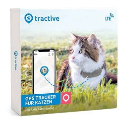Tractive GPS tracker pour...