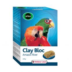 Clay Bloc : Bloc d'argile...