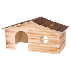 """Maison """"Regna"""" en bois"""