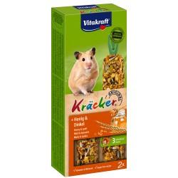 Friandises pour hamster -...