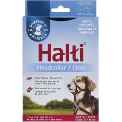 "Licol de dressage ""Halti"""