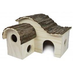 "Maison ""Rana"" en bois"