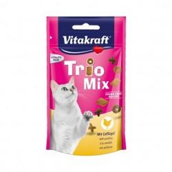 Trio Mix - Volaille - 60 g