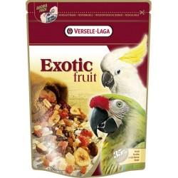 Exotic Fruit : Nourriture...