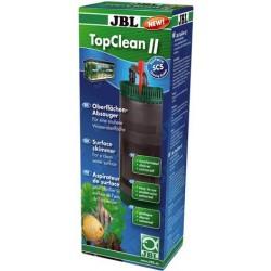 Top Clean II : Aspirateur...