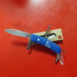 Couteau Suisse avec pince à...