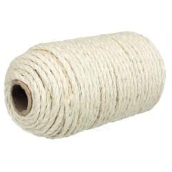Corde en rouleau de sisal