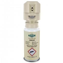 Ssscat : Spray répulsif
