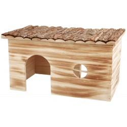 """Maison """"Grete"""" en bois avec..."""