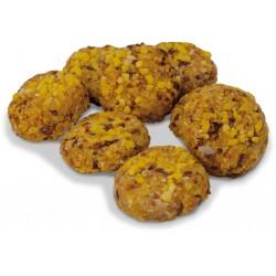 Nuss Cookies pour Grandes...