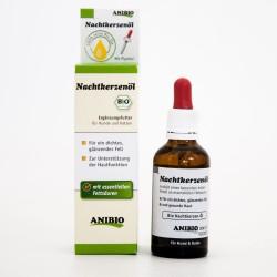 Huile d'ongre - Anibio - 50 ml