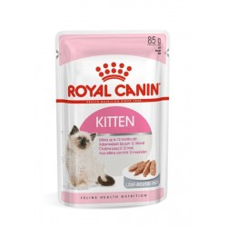 Kitten en mousse - 85 g