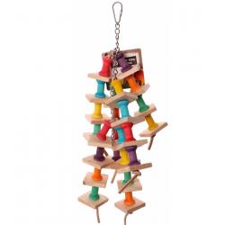"""Jouet """"Wooden Pillar"""" pour..."""