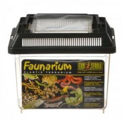 "Bacs en plastique ""Faunarium"""