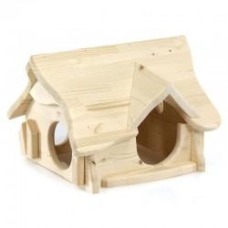 """Maison """"Cabana"""" en bois..."""