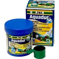 Aquadur : Sel minéraux pour...