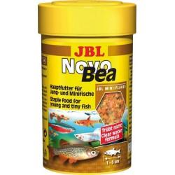 NovoBea : Nourriture...