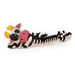Jouet pour chien : Cow Rope