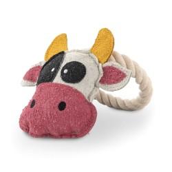 Jouet pour chien : Cow Lope
