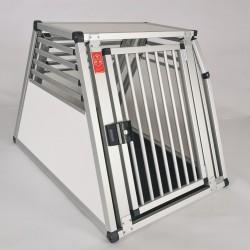 Box en aluminium sur mesure...