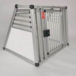 """Box en aluminium """"Novus""""..."""