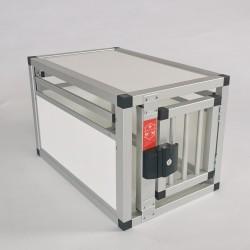 "Box en aluminium ""Rexton""..."