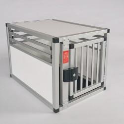 """Box en aluminium """"Schapo""""..."""