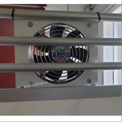 Ventilateur pour box de...