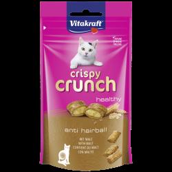 Crispy Crunch - Malt - 60 g