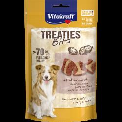 Treaties Bits - pâté de...