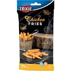 Chicken Fries - Friandises...