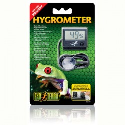 Hygromètre - Exoterra