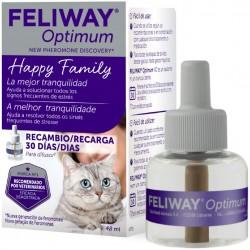 Feliway Optimum - recharge...
