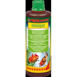 Omnipur pour étang  :...
