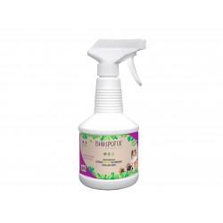 Spray répulsif pour chien -...