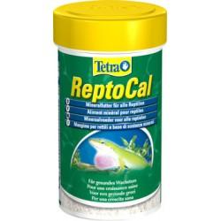 Reptocal : Aliment minéral...