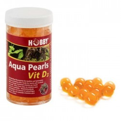 Aqua Pearls Vitamin D3 :...