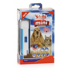 Tondeuse : Mini Pet-Trimmer...