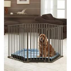 Dog parc de luxe