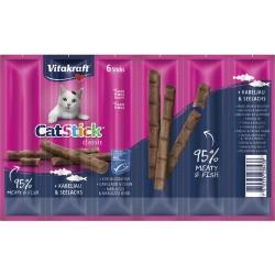 Cat Stick - Cabillaud  et...
