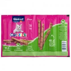 Cat Stick - Poulet et Herbe...