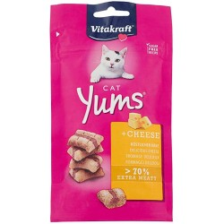 Cat Yums - Fromage - 40 g