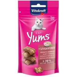 Cat Yums - Pâté de foie - 40 g