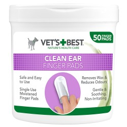 Vet's Best Ear Finger