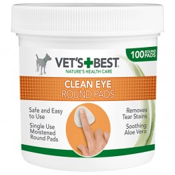 Vet's Best Eye Wipes