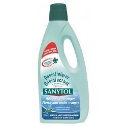 Désinfectant nettoyant...