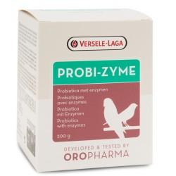 Probiotiques et enzymes...